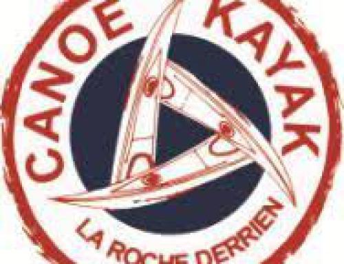 Club de Canoé kayak