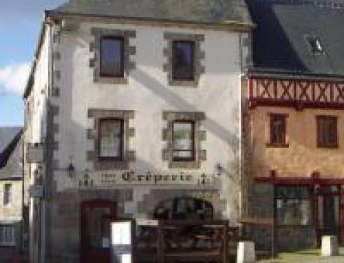 Crêperie – Chez Rico à La Roche-Derrien