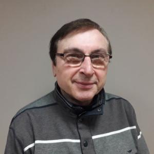 Bernard Frémery