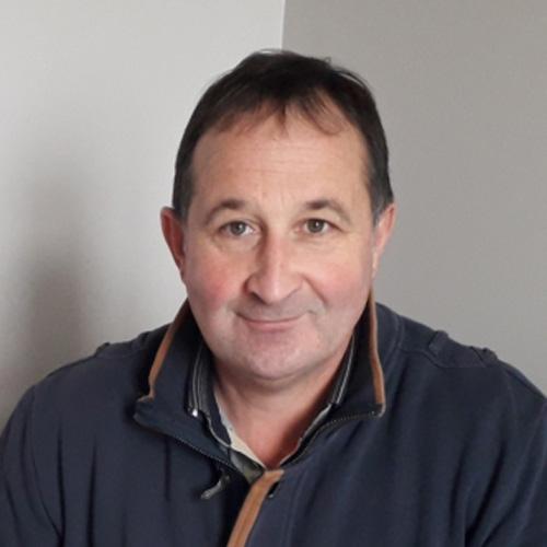 Arnaud Pariscoat