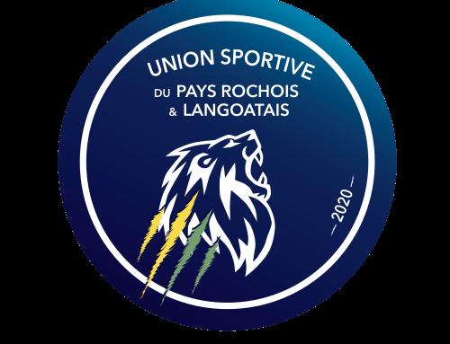 Union Sportive du Pays Rochois & Langoatais