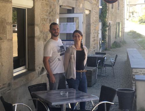 Bar-Tabac- Pub – Le Bizien à Pouldouran