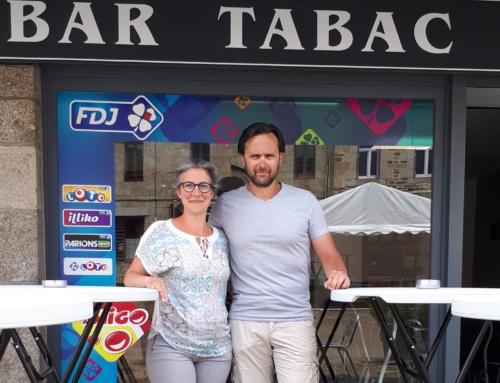 Bar-Tabac – Le Graal à La Roche-Derrien