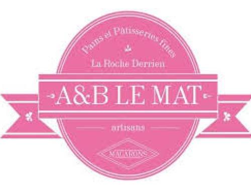 Boulangerie–Pâtisserie – Le Mat à La Roche-Derrien