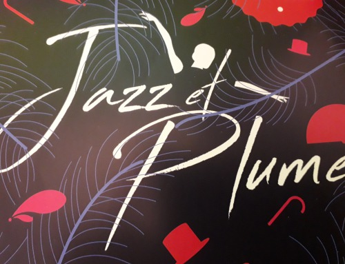 Jazz et Plumes