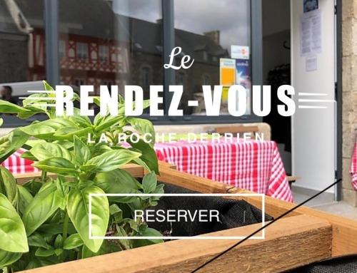 Restaurant – Le Rendez-vous à La Roche-Derrien