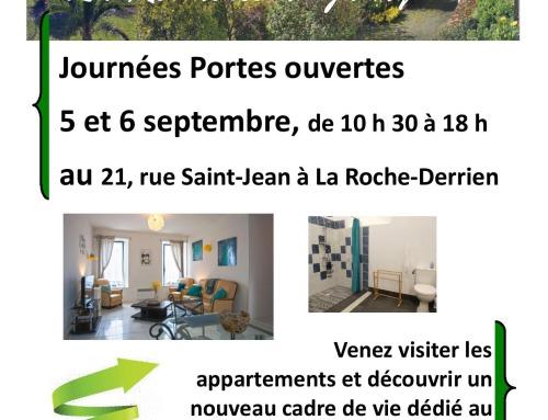 La Résidence du Jaudy à La Roche-Derrien